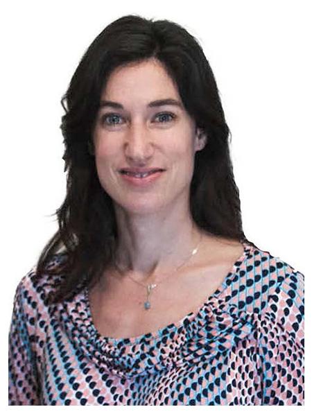 Ingrid Gras